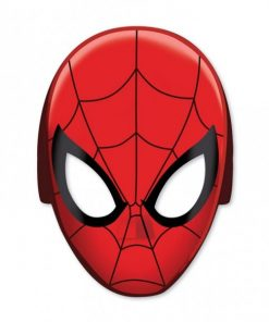 Spider-Man Party Masks