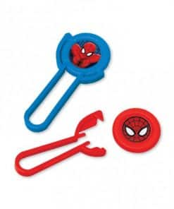 Spider-Man Party Bag Fillers - Disc Shooters