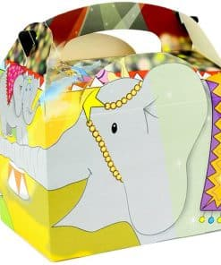 Circus Party Box