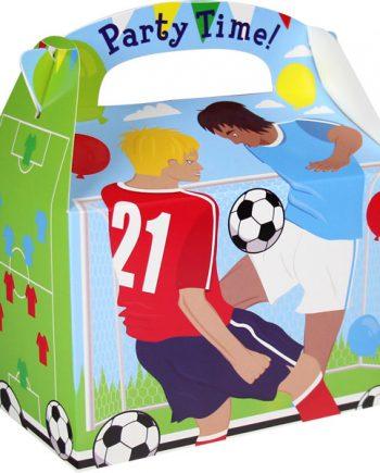 Football Party Food Box