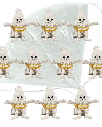 Skeleton Paratroopers