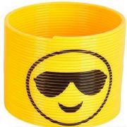 Emoji Slinky Toy