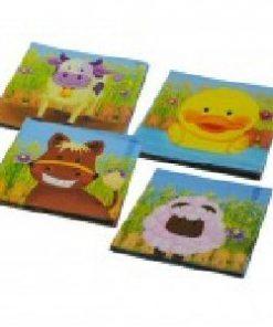Farm Animal Farmyard Party Paper Napkins