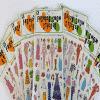 Fashion Doll Sticker Sheets
