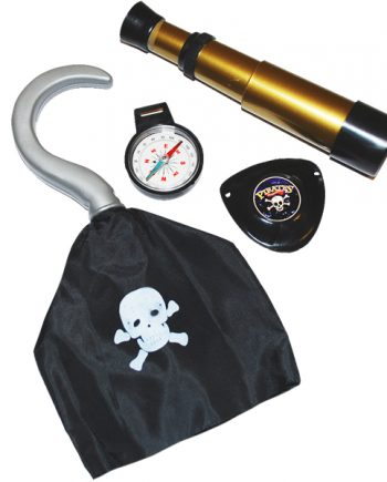 Pirate Adventure Kit