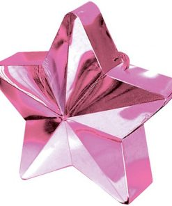 Pink Star Weight
