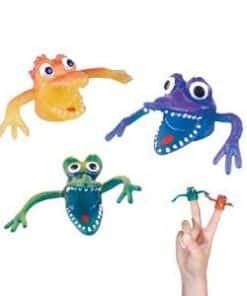 Finger Fright Terror Monster