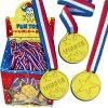 Winners Award Medals 120