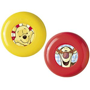Winnie The Pooh Party Bag Fillers - Yoyo's