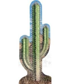 Cactus Lifesize Cutout