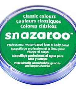 Snazaroo Bright Green Face Paint