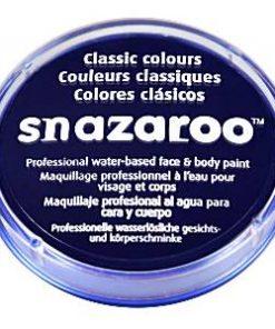 Snazaroo Dark Blue Face Paint