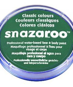 Snazaroo Grass Green Face Paint
