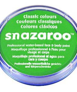Snazaroo Lime Green Face Paint