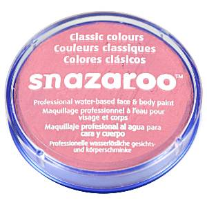 Snazaroo Pale Pink Face Paint
