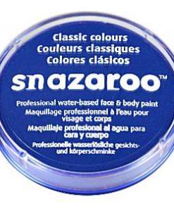 Snazaroo Royal Blue Face Paint