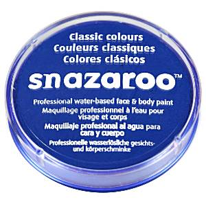 Snazaroo Royal Blue Face Paint