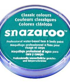 Snazaroo Sea Blue Face Paint