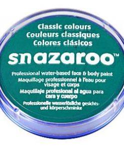 Snazaroo Teal Face Paint
