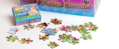 Fairy Tale Puzzle