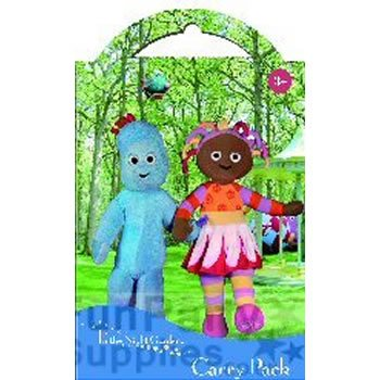 In the Night Garden Party Carry Pack