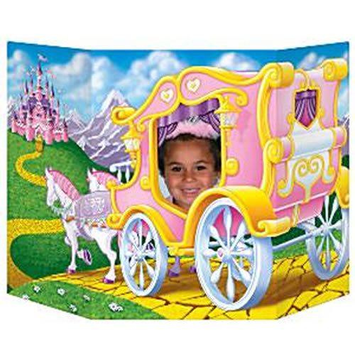 Princess Photo Prop