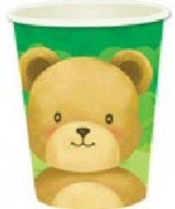 Teddy Bear Party Cup
