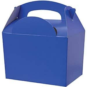 Blue Party Box