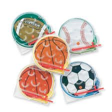Sports Mini Pinball Games