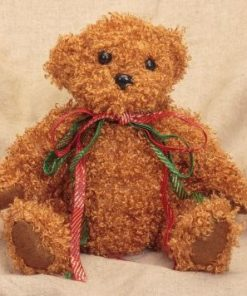 Make Your Own Teddy Bear Kit