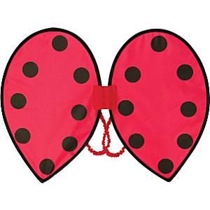 Children's Ladybird Wings