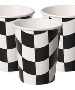 Grand Prix Paper Cups