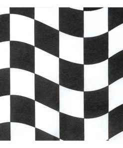 Grand Prix Racing Paper Napkins