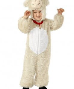 Christmas Nativity Lamb or Sheep Costume