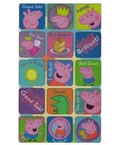 Peppa Pig Reward Stickers