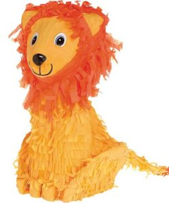 Lion Piñata