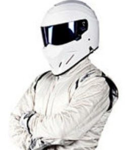 Stig Life Size Cardboard Cut out
