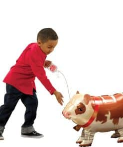 Cow Airwalker Pet Balloon