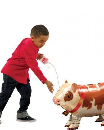 Cow Airwalker Pet Balloon