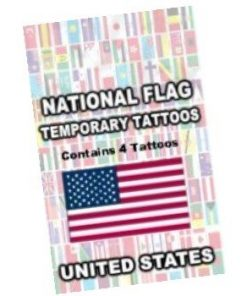 american-flag-temporary-tattoos