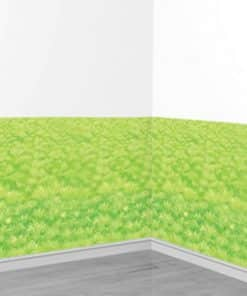 Meadow Backdrop Scene Setter - 9.1m