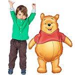 Winnie The Pooh Air Walker Balloon