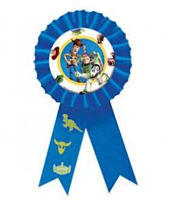 Toy Story Party Award Ribbon