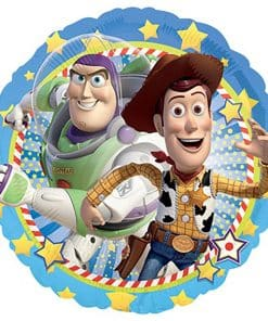 Toy Story 4 Party Supplies Decorations Next Day Delivery
