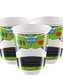 Toy Story Party Plastic Cups