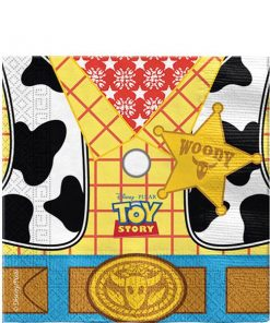 Toy Story Party Paper Napkins