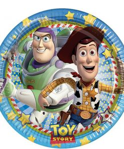 Toy Story Party Paper Plates