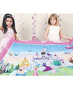 Disney Princess & Animals Party Game Pearl Drop