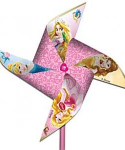 Disney Princess & Animals Party Bag Fillers - Windmills
