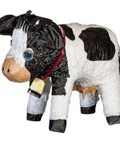 Cow Piñata - 43cm long